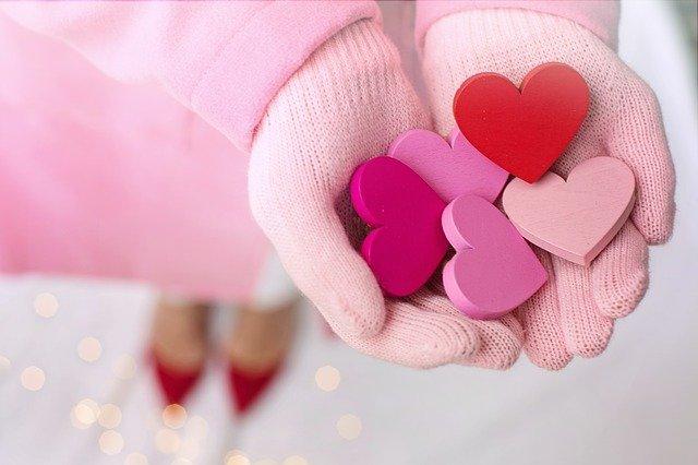 Nezblázněte se ze svatého Valentýna