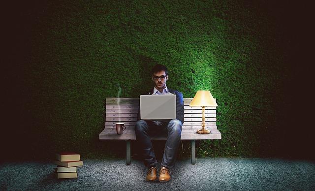 Jak si může workoholik užít dovolenou, jak ho dostat od práce?