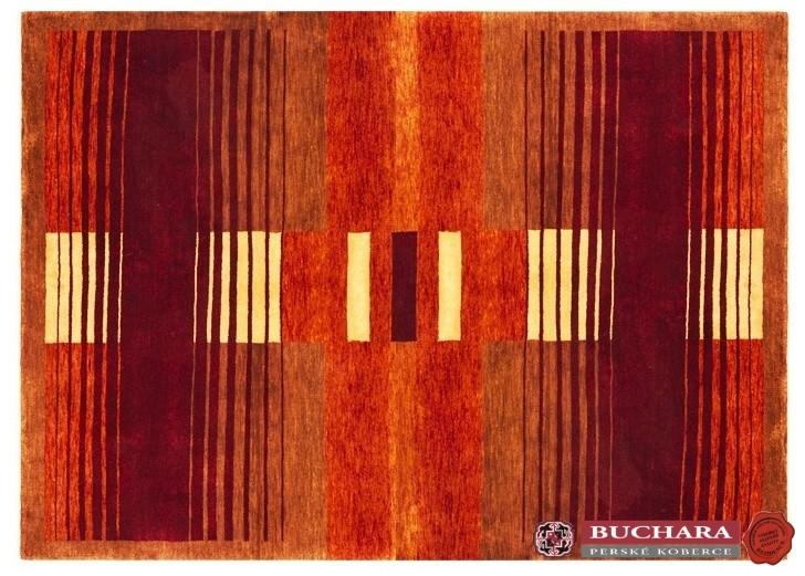 Pořiďte si perský koberec pro útulný interiér