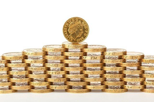 Investice do zlatých mincí se stává trendem mezi střední třídou