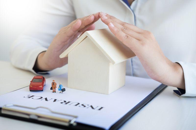V dnešní době si můžete sjednat majetkové pojištění i online