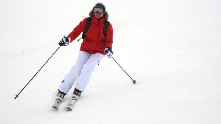 Vyberte si ty nejlepší brýle na lyže